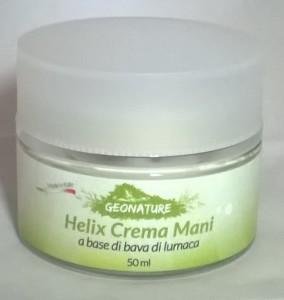 Helix Crema Mani