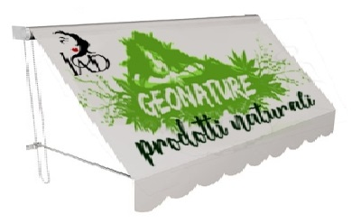 Shop Geonature